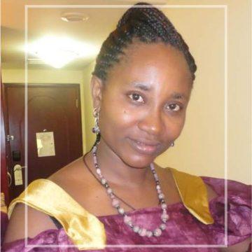 Dr. Bolajoko Dixon-Ogbechi (Ph.D)