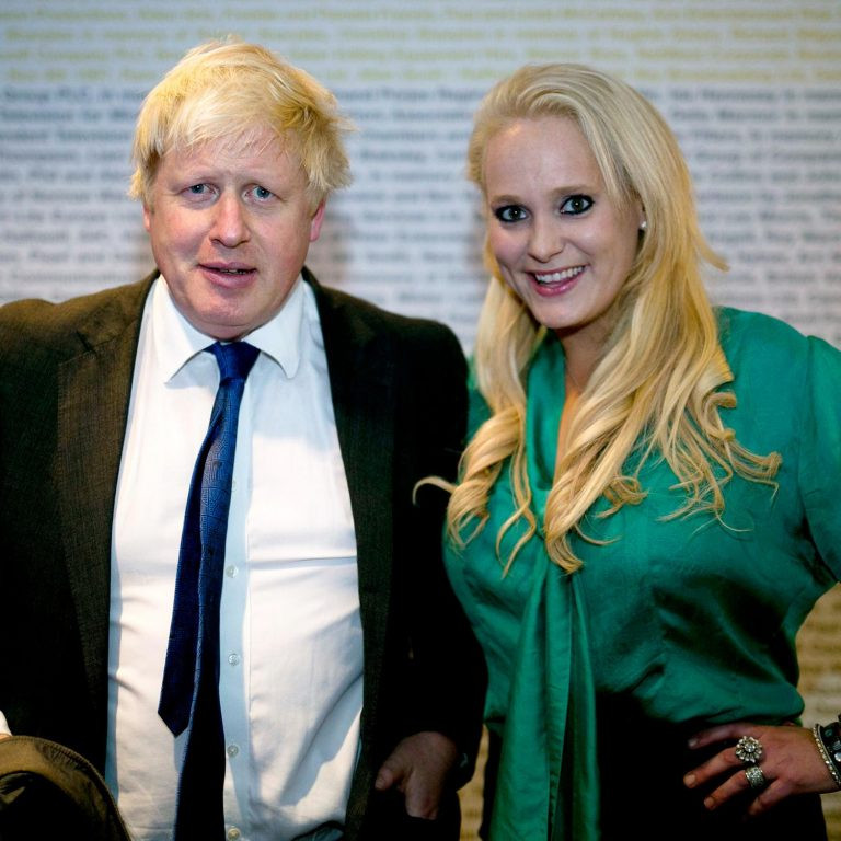 US tech entrepreneur, Jennifer Arcuri admits having an affair with UK prime minister Boris Johnson