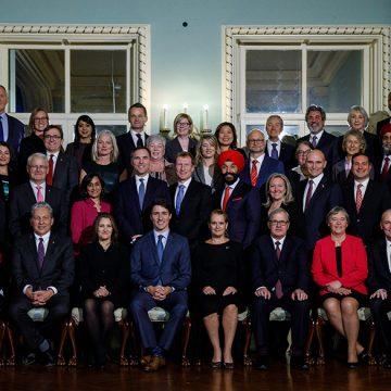 Canada – United Kingdom ends talks on transitional trade