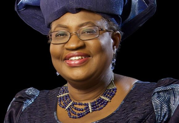 Dr. Ngozi Okonjo-Iweala named Forbes African of the year 2020