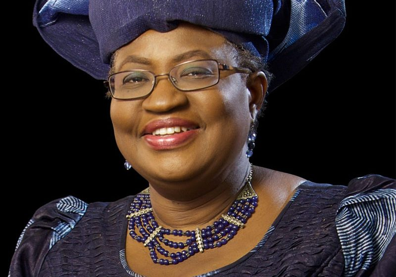 Dr. Ngozi Okonjo-Iweala has been confirmed as the WTO Director-General