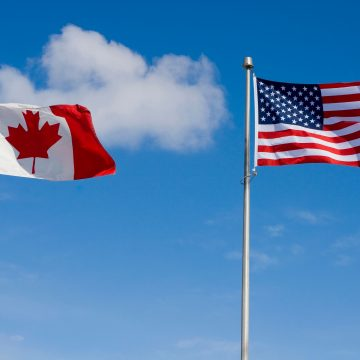 Canada- US Land Border to remain closed