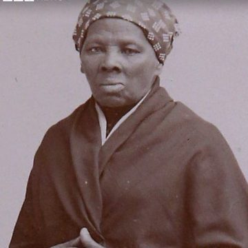 Anti-slavery activist Harriet Tubman to be the face of a new $20 Bill
