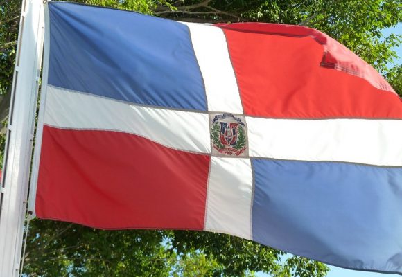 The Dominican Republic bans child marriage