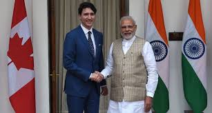 Canada felicitates with India on its 72nd anniversary of India's Republic Day